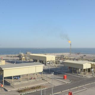 شرکت توسعه صنعت نفت و گاز پرشیا: